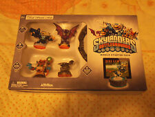 Skylanders Battlegrounds: Mobile Starter Pack (PS3, 2012)  ***Factory Sealed***