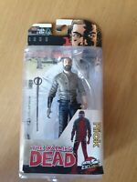The Walking Dead Rick Grimes- Skybound Exclusive Figure- Brand New