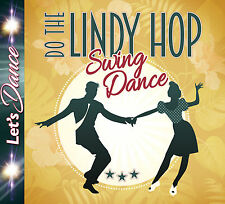 CD Let's Dance - Sing Dance Do The Lindy Hop von Various Artists