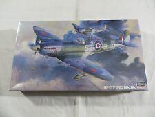 Hasegawa 1:48 Spitfire Mk.IXc Model Kit SEALED 09079 JT79