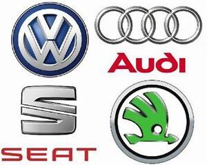 VCDS Vag Com Coding - Upgrade Audi Skoda VW Seat Activate Optional Extras