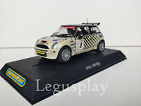 Slot Scx Scalextric Superslot H2564 MINI COOPER S x-Nrgdrink No1 - Mark Speller
