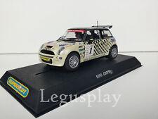 Slot SCX Scalextric Superslot H2564 Mini Cooper S X-nrgdrink No1 - Mark Speller