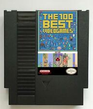 The Best Games of the NES - Game Cartridge