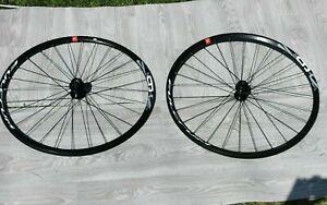 Fulcrum Racing  900 DB 700c Wheelset *NO Body HUB* Black Disc Brake