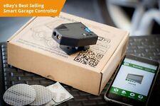 Garadget - WiFi Smart Garage Door Controller - use App, Alexa, Google, IFTTT, HA