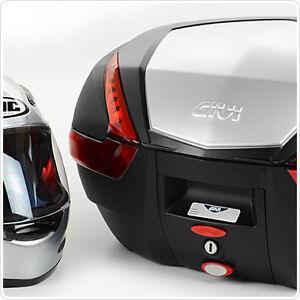 GIVI V47N Monokey Top case Aluminium top case cover