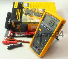 NEW Fluke 233 True RMS Remote Display Digital Multimeter Detachable Tester