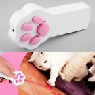 New Funny Pet Cat Dog Interactive Automatic Red Laser Pointer Exercise Toy IT