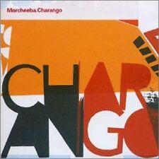 Morcheeba - Charango ( Audio CD ) Import 2002 NEW
