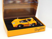 GMP 1/43 - McLaren M8B High Wing # 5 Hulme Can AM 1969