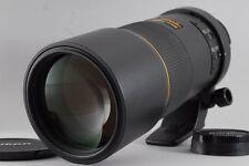 =TOP MINT= Nikon AF-S Nikkor 300mm f/4 D IF ED Telephoto Lens from Japan #o25