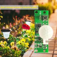 3.7V Solar Lamp Circuit Board Control Sensor Night Light Controller Module 3Mode