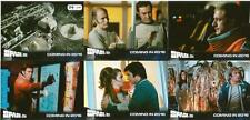 Space 1999 Series 1 Trading Cards Full 6 Card Preview Set from Unstoppable Cards