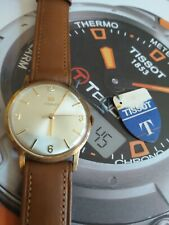 VINTAGE TISSOT MOV.CUERDA SWISS MADE WATCH