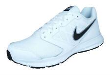 Zapatillas de deporte blancos mixtos para hombre