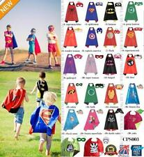 Unbranded Superhero Costume Capes