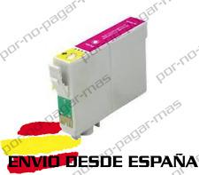 1 CARTUCHO DE TINTA MAGENTA T0713 COMPATIBLE NonOEM EPSON STYLUS SX100 SX105