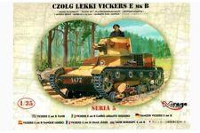 MIRAGE HOBBY 35304 1/35 Light Tank VICKERS E Mk.B