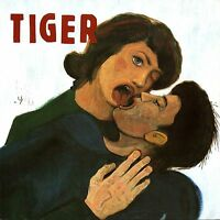 "TIGER - ON THE ROSE - 7"" VINYL SINGLE"