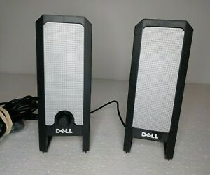 Dell A225 USB Powered Multimedia PC Laptop Tested Working