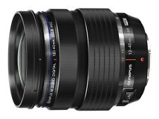 Olympus M.zuiko Digital Ed 12-40mm f/2.8 Pro Lens for Micro Four Thirds Cameras