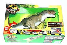 Jurassic Park Lost World Series 1 Thrasher Tyrannosaurus Rex MISB 1997 Kenner