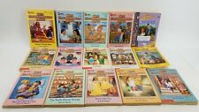 Lot of 15 THE BABY-SITTERS CLUB PB Books