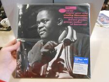 Stanley Turrentine LP Comin' Your Way BLUE NOTE TONE POET 2020 Vinyl JAZZ NEW