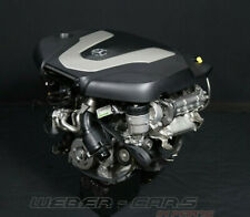 NUR 50km Mercedes X166 GLS 350 BLUETEC D642826 M30 258PS Motor Turbolader