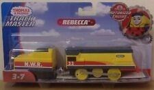 Trackmaster Revolution ~ Rebecca Engine ~ Thomas & Friends Motorized Railway