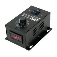 Reversible 0~100% DC 12-48V 20A DC Motor Speed Controller PWM regulator 1200W
