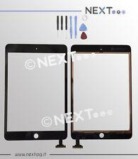 TOUCH SCREEN Per Apple iPad Mini 1 A1432 A1454 A1455 WiFi 3G nero + kit