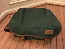 Domke F2 Shoulder Bag - Emerald Green With Insert