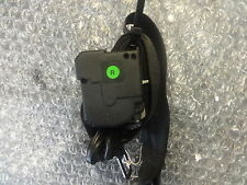 Vauxhall Astra G (1998-2004) Convertible Drivers Side Rear Seat Belt O/S 9153492