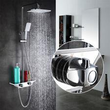 Duschpaneel Regendusche Duschsystem Badarmatur Duschkopf Duschset mit Handbrause