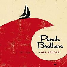 Punch Brothers - All Ashore (NEW CD)