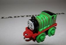 Thomas & Friends Minis 2014 CLASSIC HENRY -NEW IN PACKAGE -LAST ONE - SHIPS FREE