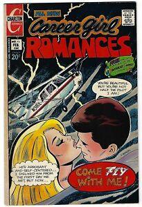 Career Girl Romances #73 - Art Cappello cover and art - Partridge Family poster