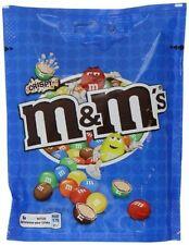 M&M's Crispy - Full Box Retro American Sweets 24 Packs (36g Packs)
