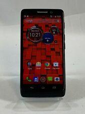 Motorola Droid Mini - 16GB, Verizon, Clean IMEI - FULLY FUNCTIONAL