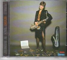 (DM35) Pernille Bevort, Back In Business - 1998 CD