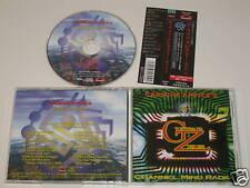 CARMINE APPICE´S/CHANNEL MIND RADIO (POCP-7251)JAPAN CD