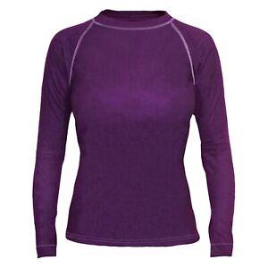 Manbi Supatherm Ladies Base Layer Top (Multiple Colour Options)