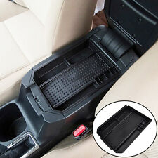 Fit For Toyota RAV4 13 14 15 Armrest Secondary Storage Box Pallet Container Tray