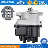 Fit For 99-01 Honda CRV CR-V 2.0L DOHC TD-74U 30100-P6T-T01 Ignition Distributor