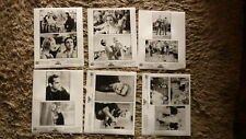 New listing Set Of 6 Official Theres Something About Mary The Movie Press Photos