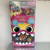 NEW Lock Stars Special Collection Mega Pack 22 Surprises Hasbro