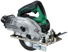 HITACHI KOKI Cordless Circular Saw C18DYBL (NN) Body Only Dust Collection System