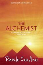 The Alchemist - Paulo Coelho  - KINDLE / EPUB MOBI PDF
